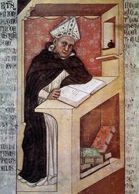 San Alberto Magno, patrono de los fisico-químicos - Ecclesia Digital