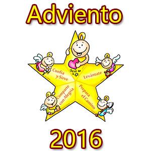 Adviento 2016