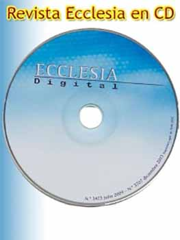 CD´S ECCLESIA