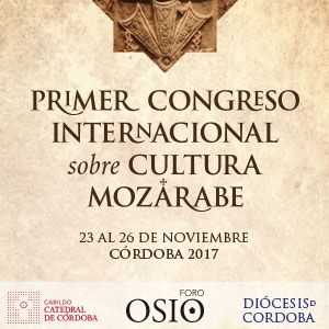 Congreso Internacional Cultura Morárabe