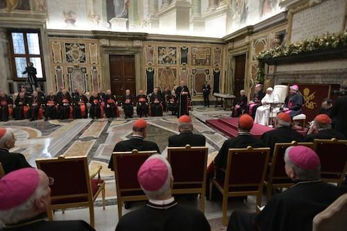 Resultado de imagen de dirige los ejercicios espirituales para Su Santidad Pablo VI y para la Curia vaticana