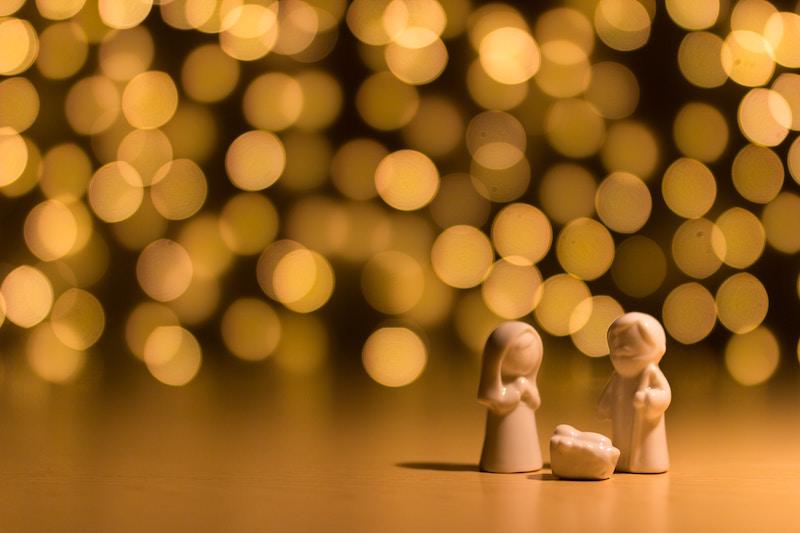 Fotos De Navidad Con Jesus.Sin Jesus No Hay Navidad