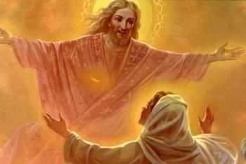 Resultado de imagen para alegria de la resurreccion