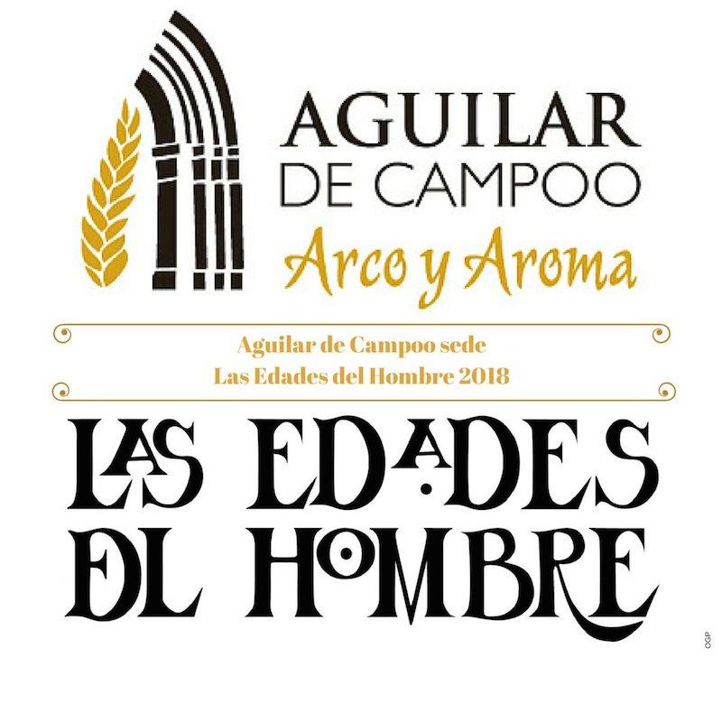 Mons Dei. Las Edades del Hombre 2018. Aguilar de Campoo.