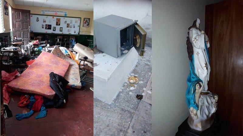 Ataque a ciudad de Nicaragua deja al menos 2 muertos