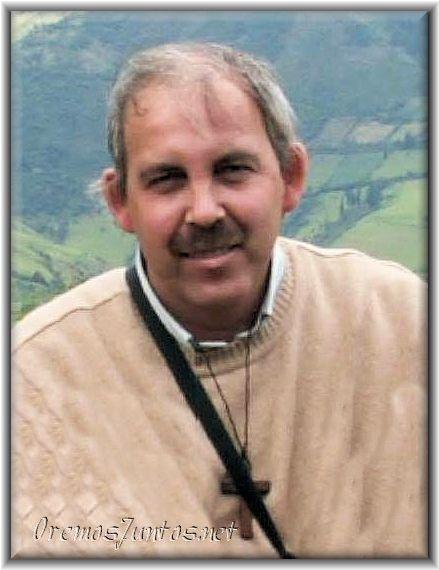 Apertura de la causa de beatificaci n del misionero for Manuel alba