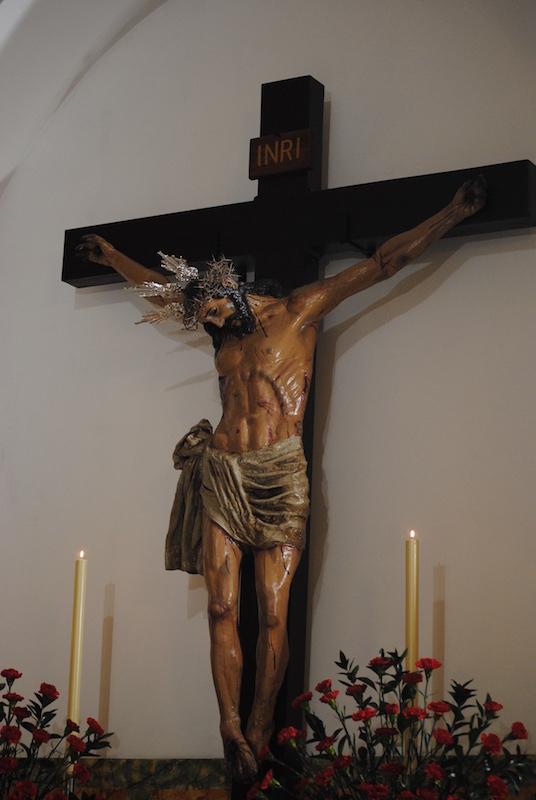 Cronica De La Funcion Al Santisimo Cristo De La Vera Cruz En Alcala