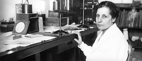 Ciencia y fe: Lise Meitner, por Alfonso V. Carrascosa, científico del CSIC