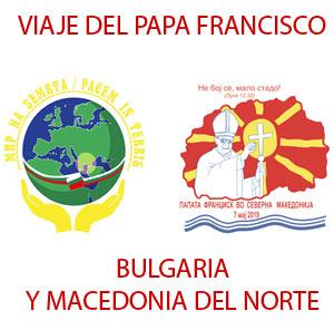 Viaje del Papa Francisco