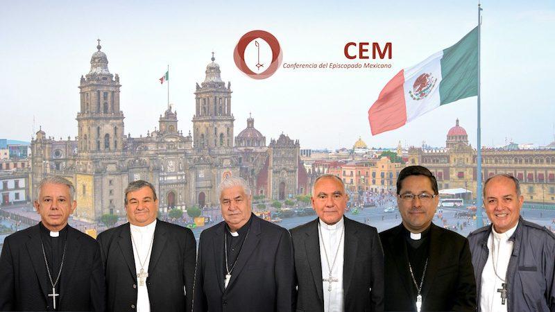 Iglesia de México exige la reconstrucción de templos dañados por el  terremoto