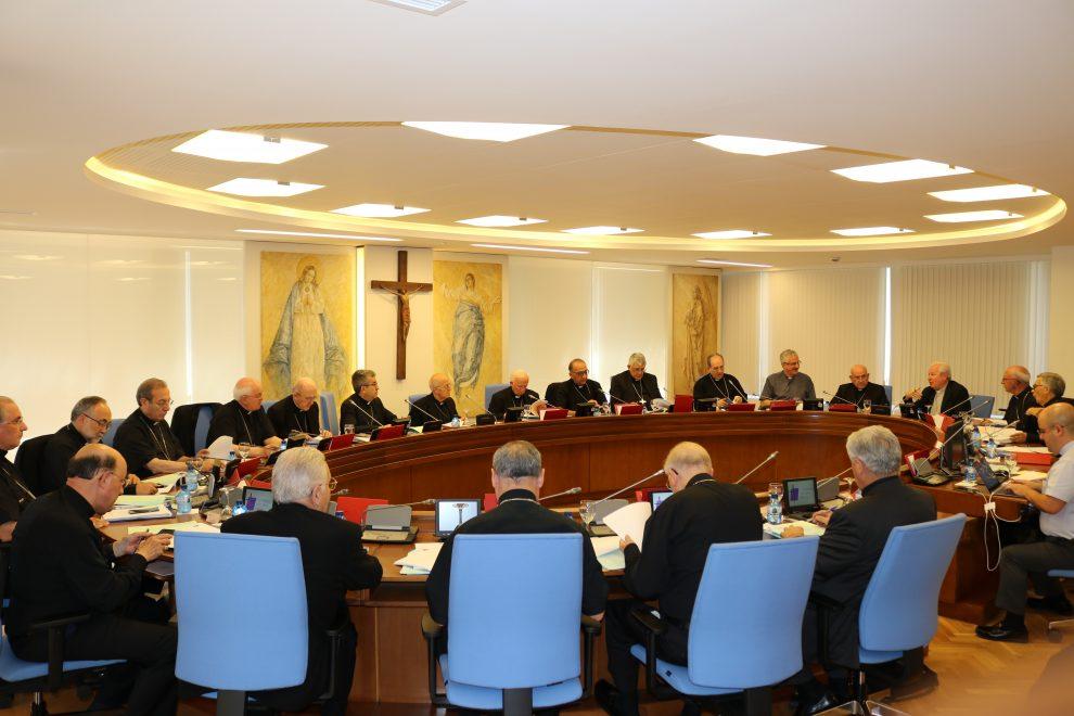Nota de los obispos de la Comisión para la Doctrina de la Fe