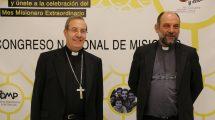 Francisco Pérez y José María Calderón