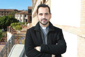 Nuevo director del Secretariado de la Comisión Episcopal de Relaciones Interconfesionales