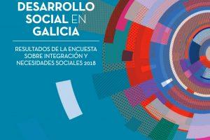 Informe sobre exclusión y desarrollo social en Galicia
