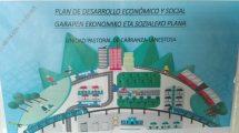 Las parroquias de Bilbao presentan un plan de desarrollo económico y social