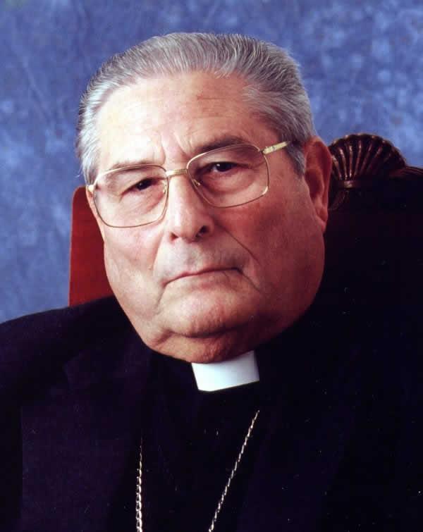 Fallece el obispo emérito de Huelva Ignacio Noguer