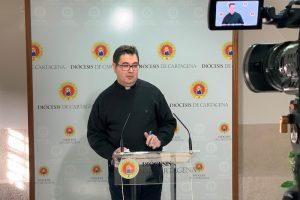 Disminuyen las demandas de nulidad matrimonial en la diócesis de Cartagena