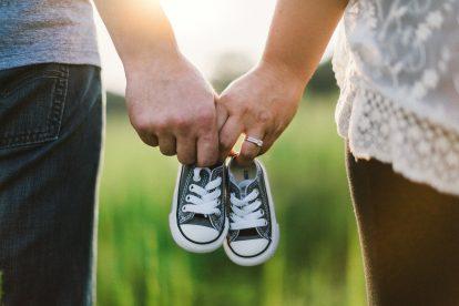 Los jóvenes piensan que los hijos son el principal hito de un matrimonio