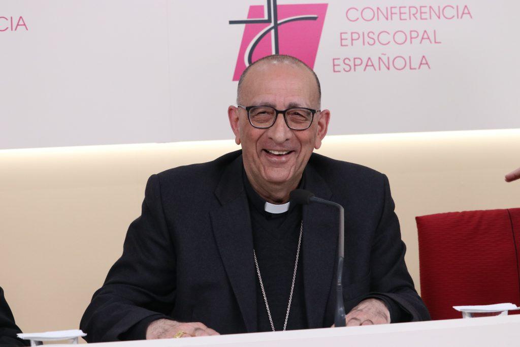 Entrevista con Juan José Omella