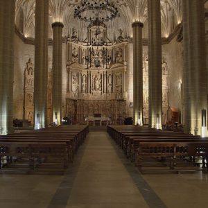 catedral barbastro