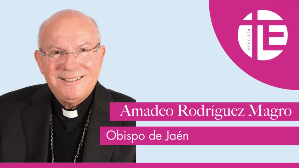 Cuaresma 2021. Carta del obispo de Jaén: