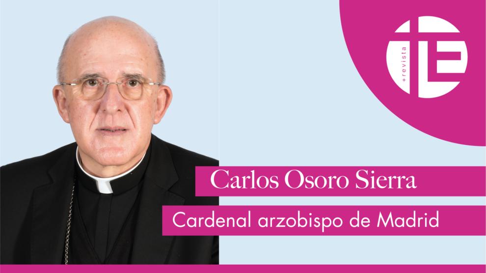 Cuaresma 2021. Carta del arzobispo de Madrid, Carlos Osoro