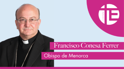 Cuaresma 2021. «Tiempo de volver a Dios», por Francisco Conesa