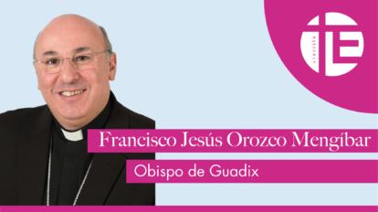 Cuaresma 2021. Carta del obispo de Guadix: «Cuaresma en el Corazón de Cristo en el año Jubilar de San José»