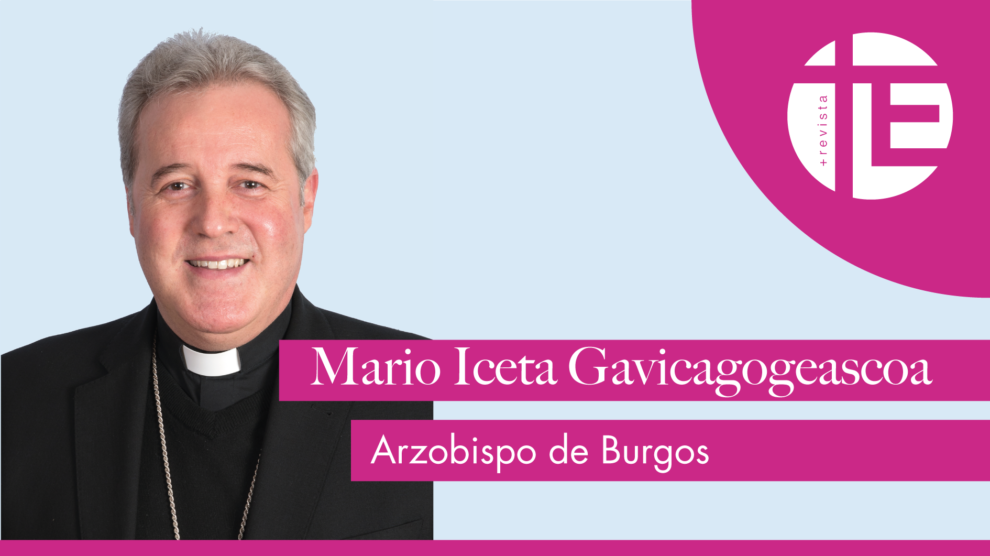Carta pastoral de Mario Iceta