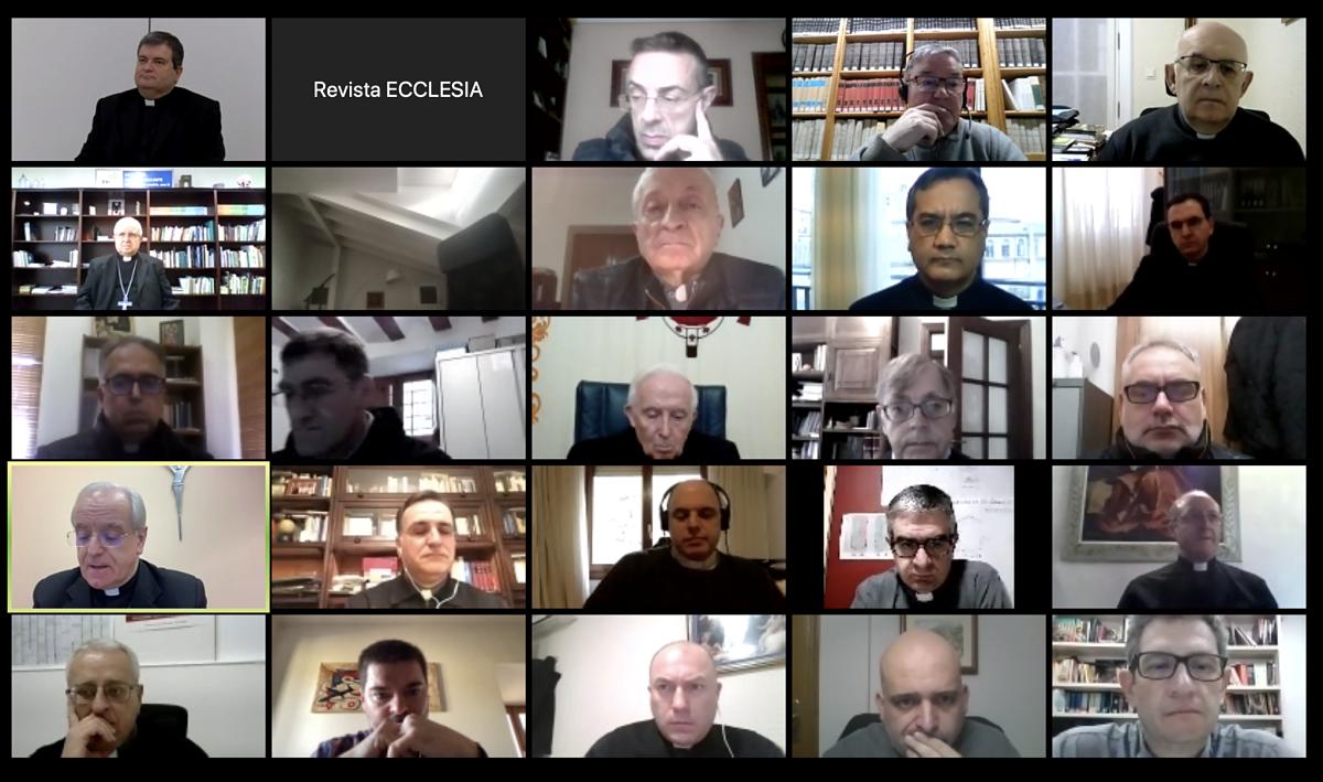 Liturgia y pandemia: el camino recorrido hasta ahora en nuestras diócesis