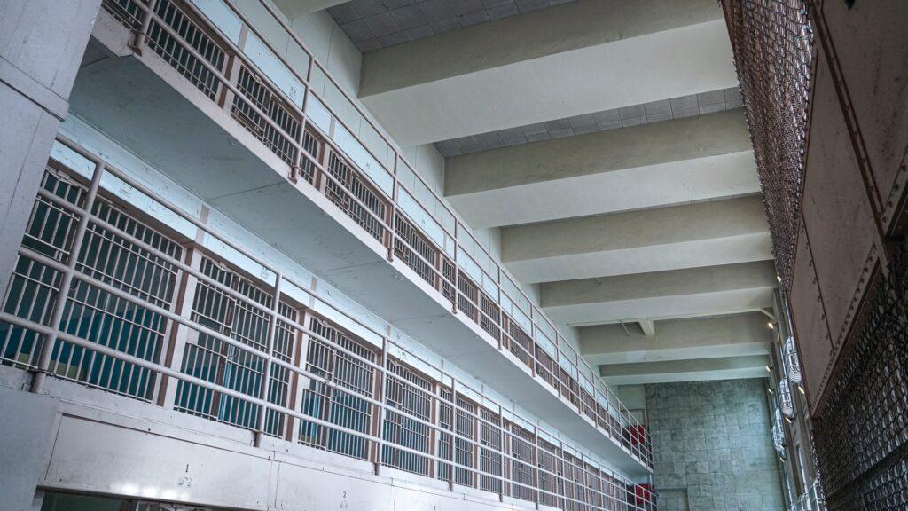 Una imagen tipo de los módulos de prisiones - Pixabay
