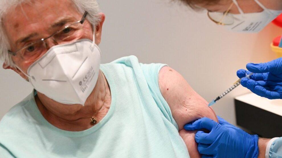 El Vaticano alerta a la ONU: «Que todos tengan acceso a las vacunas»