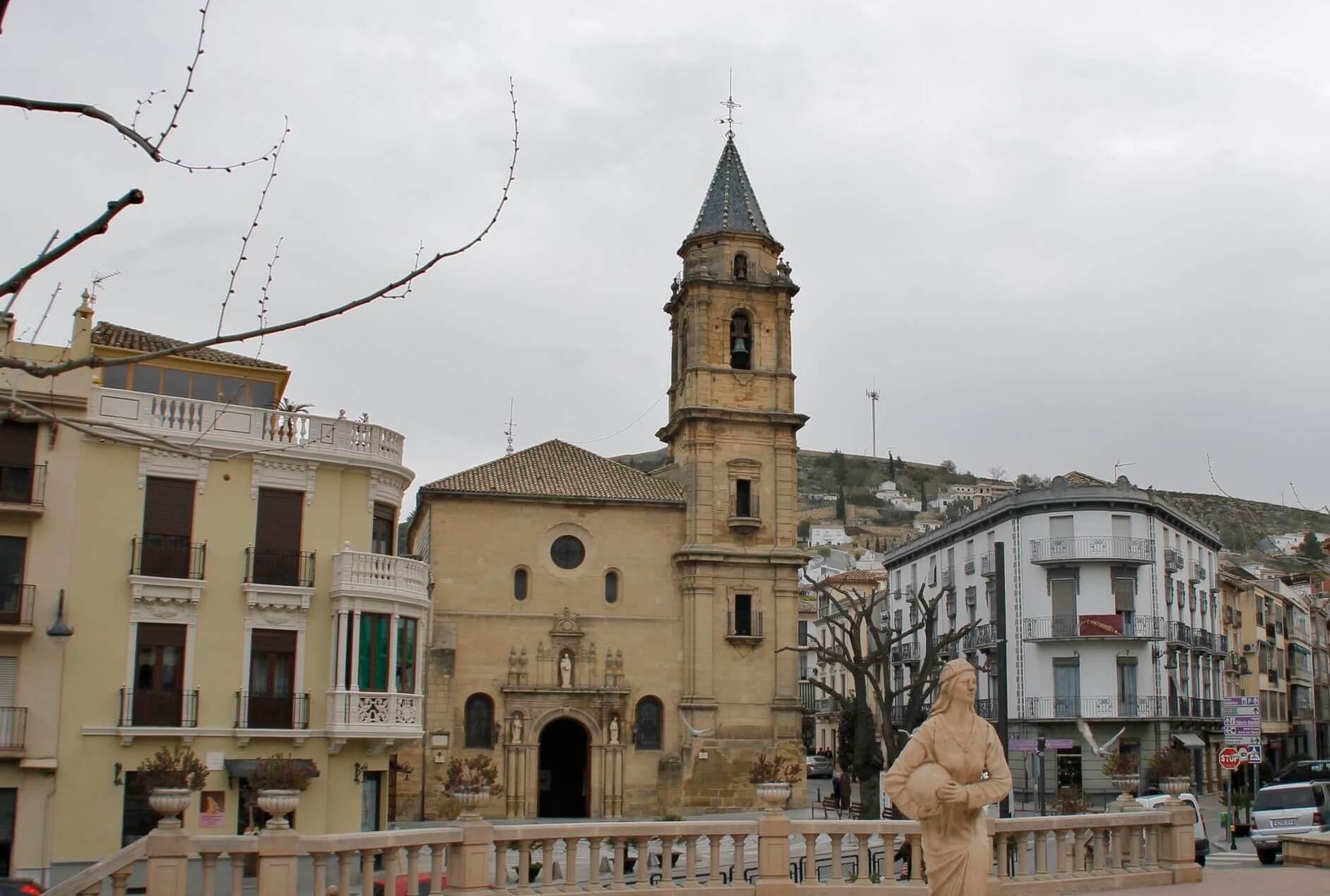 apuñalamiento Jaén