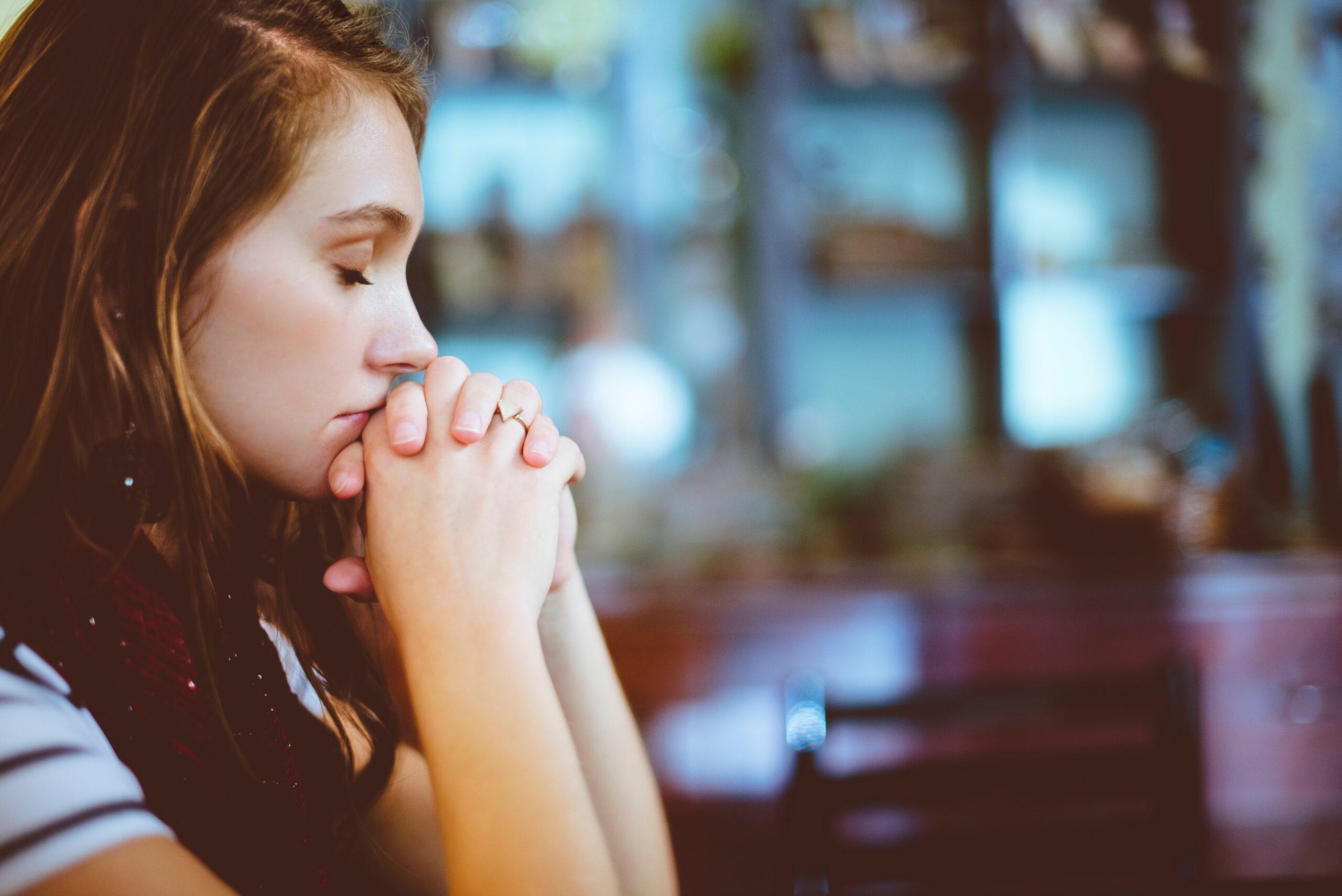 ¿Cómo orar en la cultura del ruido?