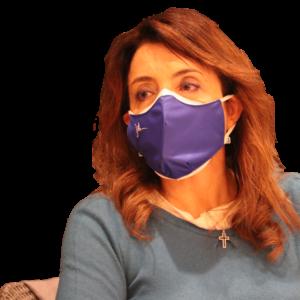 Susana Pradera: «Para generar el buen trato tenemos que saber los factores de los abusos»