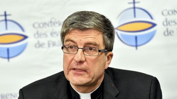Francia: Asamblea Plenaria extraordinaria sobre los abusos