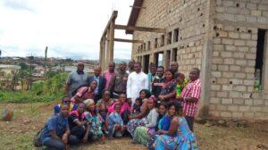 Blaise O. Njama Muteck: «Mi vida siempre ha transcurrido en una alegre precariedad»
