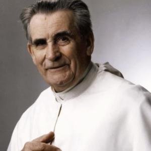 Ayuda Iglesia Necesitada abusos fundador