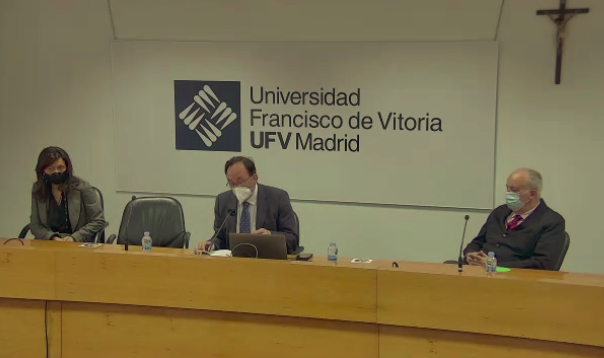 Universidad Francisco Ley de la Eutanasia