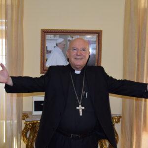 Obispo de Jaén