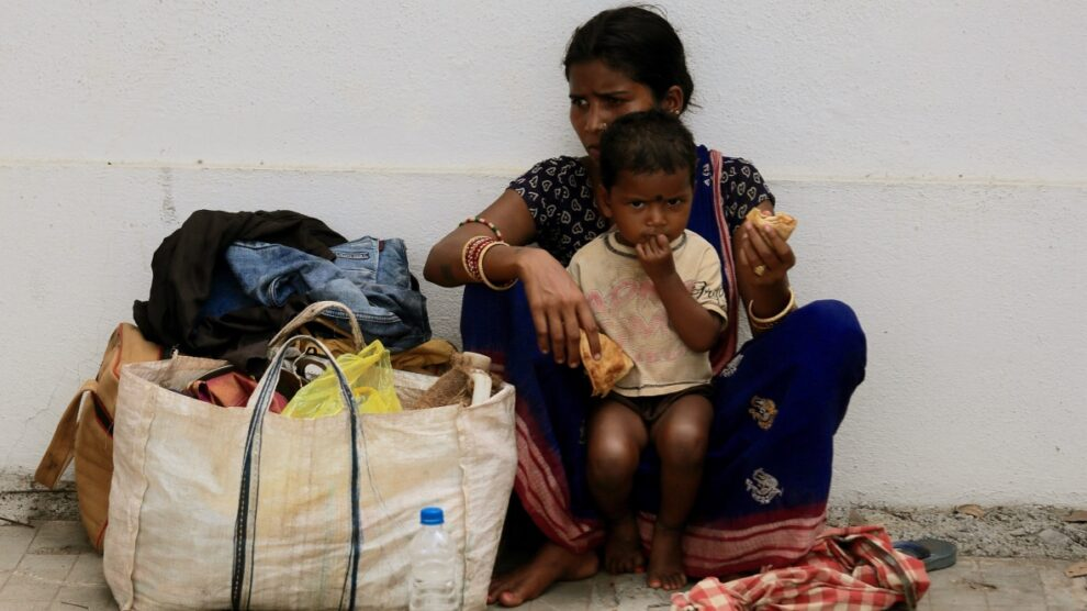 Manos Unidas celebra hoy su Campaña: No te olvides de quien pasa hambre