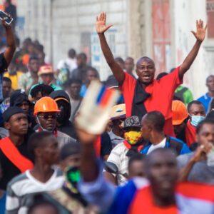 Haití: Los obispos instan a Moïse a dejar la presidencia y advierten que el país está a punto de estallar