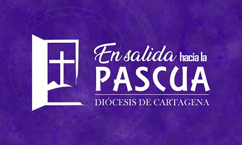 La actualización digital de la diócesis de Cartagena para abordar la Cuaresma