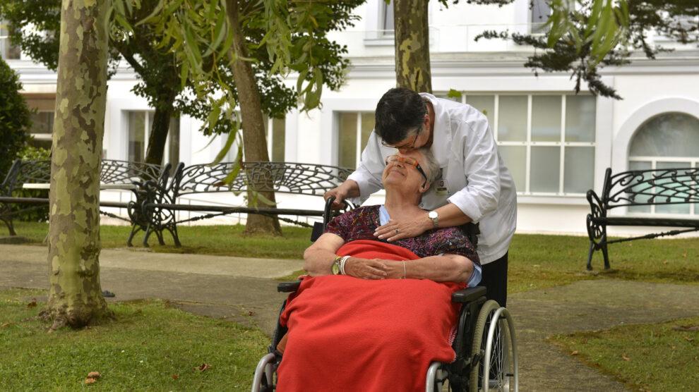 Orden San Juan de Dios: la persona enferma y su familia forman una unidad a la que cuidar»