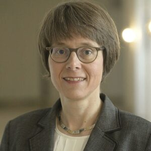 La teóloga Beate Gilles, nueva secretaria general de los obispos alemanes