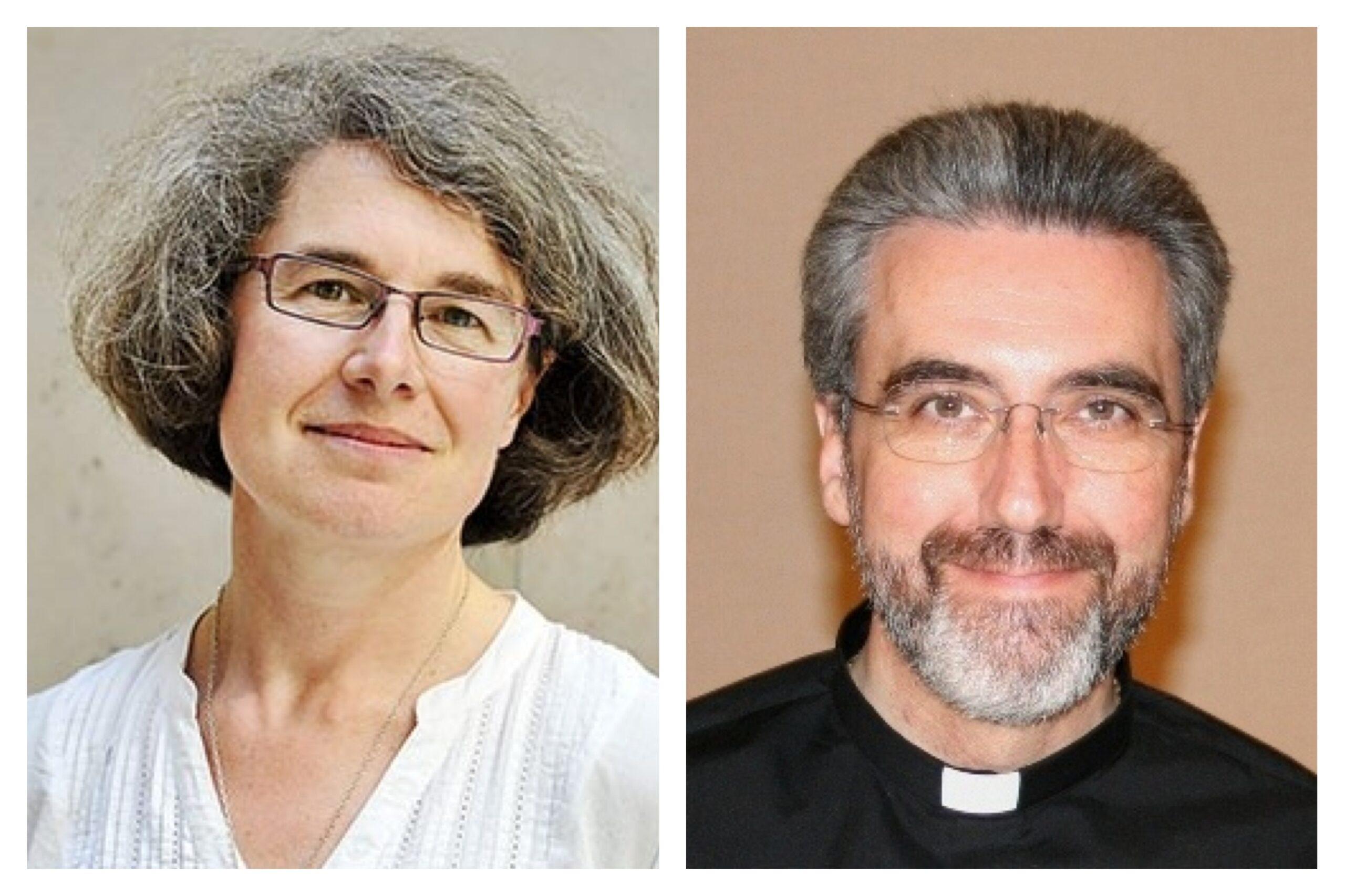 Mujer Ecclesia Sínodo Obispos