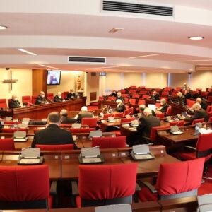 Los obispos españoles se reúnen en la Comisión Permanente