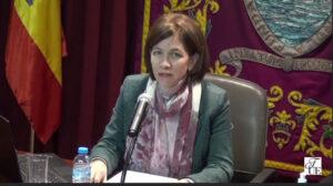 Sara Gallardo: «Hay que acercarse a la realidad de la mujer con todo el Ser»
