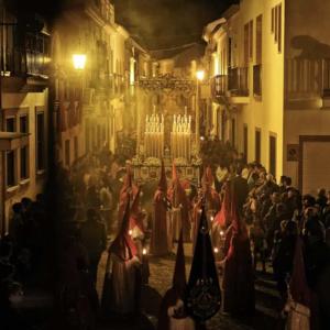 La diócesis de Huelva decreta la suspensión de los actos de culto externo para esta Semana Santa