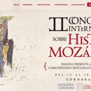 Córdoba: Presentado el programa del II Congreso Internacional sobre Historia de los Mozárabes